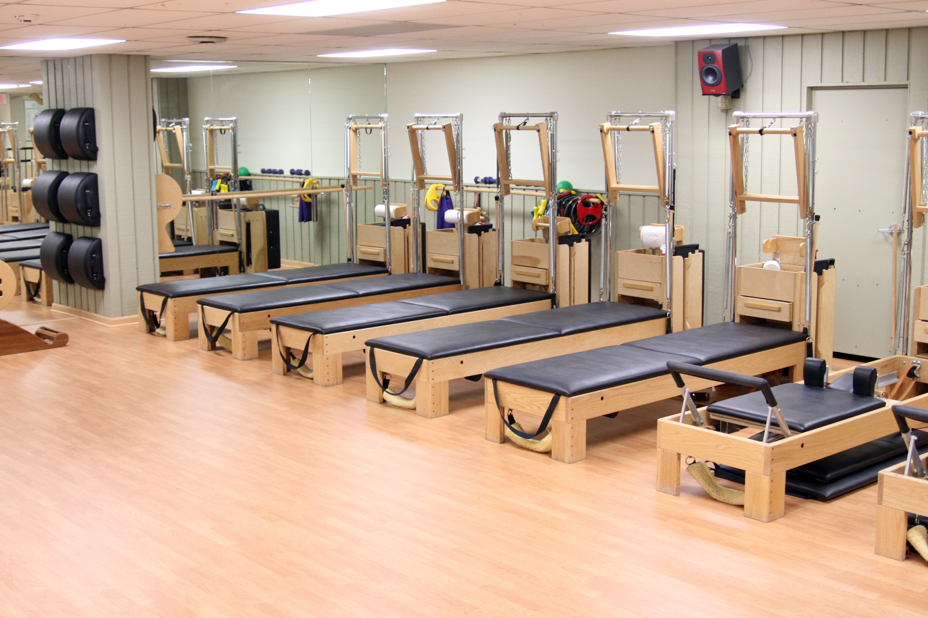 Pilates Group Classes & Private/Semi-Private Sessions ...
