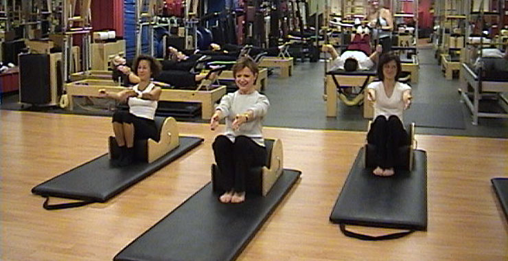 Get Certified In Mat Pilates Register For Fitness Arts
